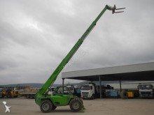chariot élévateur de chantier Merlo P40.16 K