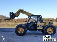Caterpillar TH330B heavy forklift