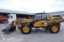 carretilla elevadora de obra Caterpillar TH360B