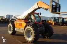 chariot élévateur de chantier JLG 3507H Télescopique 7 mètres