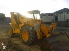 chariot élévateur de chantier JCB 530 B