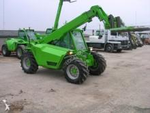 chariot élévateur de chantier Merlo P 26.6 sp