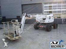 Haulotte HA16SPX heavy forklift