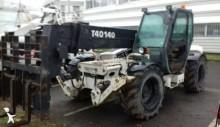 chariot élévateur de chantier Bobcat T40140