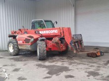 Manitou Maniscopic MT1233S heavy forklift