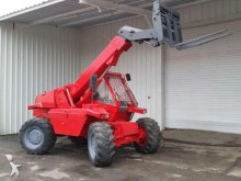 Manitou heavy forklift