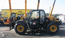 carretilla elevadora de obra Caterpillar TH 337C
