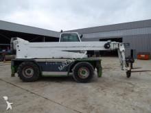 chariot élévateur de chantier Merlo Roto 40-21 EVS