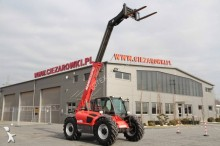 Manitou MLT 634 - 120 PS MANITOU MLT 634-120 4x4x4 LSU POWERSHIFT LIKE NEW! heavy forklift