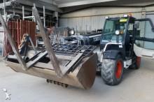 carrello elevatore da cantiere Bobcat