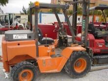 chariot élévateur de chantier Ausa occasion