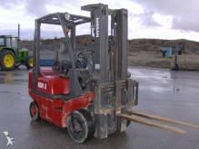 chariot élévateur de chantier Nissan occasion