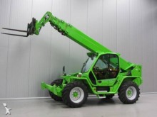 used Merlo heavy forklift
