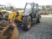 empilhador de obras Caterpillar TH407