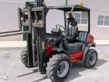 chariot élévateur de chantier ABG occasion