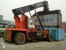 carrello elevatore da cantiere Kalmar 38T