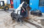 tweedehands wegenbouw schaafmachine