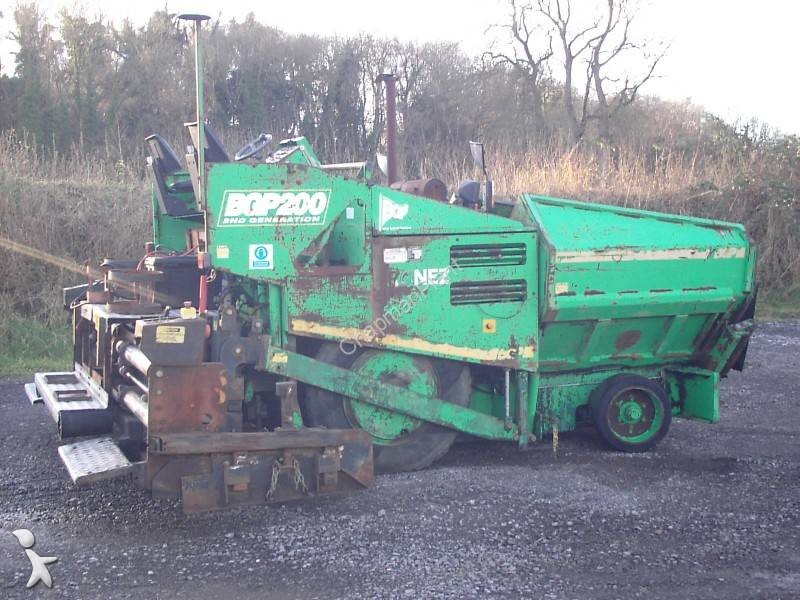 used sealcoating machine for sale