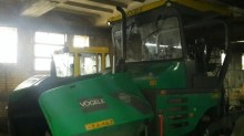 obras de carretera Vogele Super 1800-2