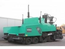 obras de carretera Vogele S1804