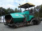 obras de carretera Vogele Super 1800-2 / Bohle AB600-2TP2