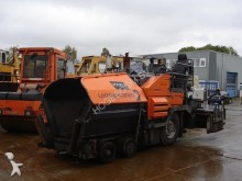 obras de carretera Vogele Super 1203 07.11