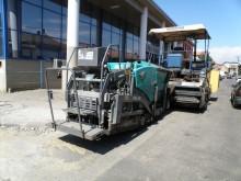 obras públicas rodoviárias Vogele S800