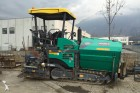 obras de carretera Vogele S1300-2