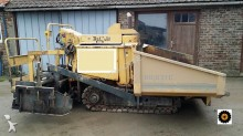 Bitelli asphalt paving equipment