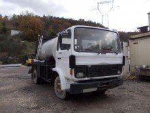 used Renault sprayer road construction equipment