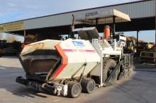 used Antec asphalt paving equipment