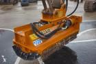 obras públicas rodoviárias cortes-sebes usada