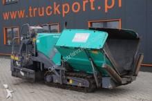 obras públicas rodoviárias espalhadora usada