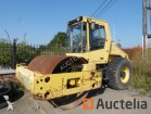 Bomag BW 211 D-3 road construction equipment