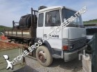 used Iveco sprayer road construction equipment