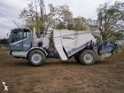 used Panien lime spreader
