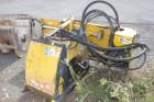 lavori stradali scarificatrice Simex usato