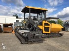 used Volvo asphalt paving equipment