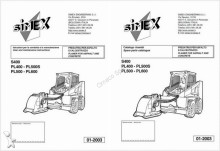 Simex PL400