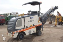 Wirtgen asphalt paving equipment