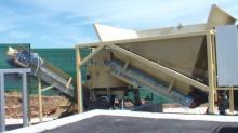 used Sumab coating plant road construction equipment