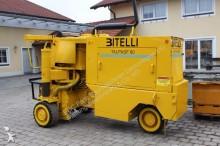obras públicas rodoviárias Bitelli SF 60 Talpa