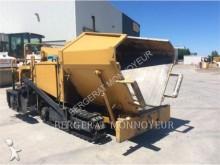 Caterpillar asphalt paving equipment
