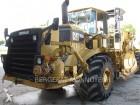 obras de carretera Caterpillar RM500
