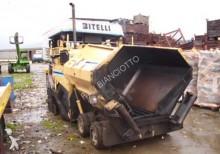 obras públicas rodoviárias pavimentadora Bitelli usada