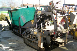 obras públicas rodoviárias pavimentadora Vogele