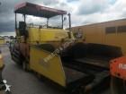 lavori stradali Dynapac VB 805 BT finisher asfalt F 141 C