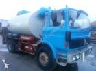 lavori stradali Renault G 260 acmar asfalt