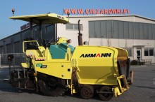 Ammann asphalt paving equipment