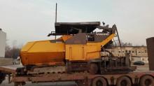 obras de carretera Volvo ABG 7820 B TRACKED ASPHALT PAVER VOLVO ABG 7820